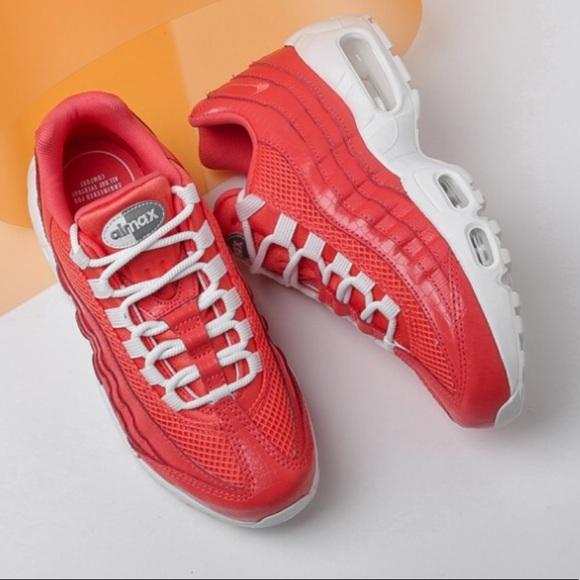 new style c7781 f3213 ... NIKE coral Air Max 95 Premium ~ 7. M 5b10296cb7f72bd809ed790a